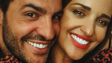 Paula Echevarría y Miguel Torres Instagram