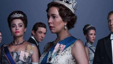 Lo último sobre la nueva temporada de la esperada serie 'The Crown'