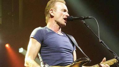 """If you love somebody set them free"", de Sting: cántico de libertad contra la trata"