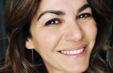 La nueva vida de Fabiola sin Bertín Osborne: así ha sido la tarde de futbol en familia