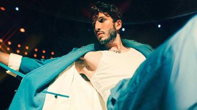 Sebastián Yatra anuncia que su próximo tema se llamará 'Pareja del Año' y cantará acompañado