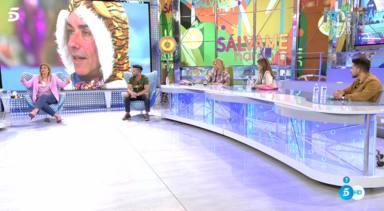 Jorge Javier Vázquez fulmina a Carlota Corredera en directo tras cometer un error imperdonable: Adiós