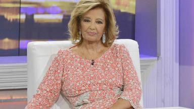 El demoledor mensaje de María Teresa Campos sobre el futuro del hijo de Antonio David: Ese sinvergüenza...