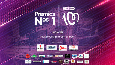 Patrocinadores de los Los Premios Número 1 de CADENA 100