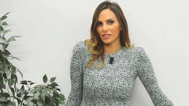 El veraniego cambio de look de Irene Rosales: así luce con su nueva imagen