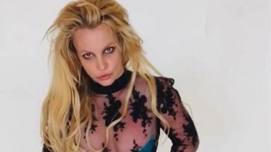 Britney Spears pone en duda su regreso a los escenarios mientras intenta recuperar el control de su vida