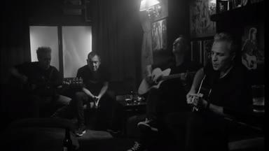 Todo sobre el nuevo álbum de Hombres G: 'La esquina de Rowland' nos cita con uno de los grandes grupos