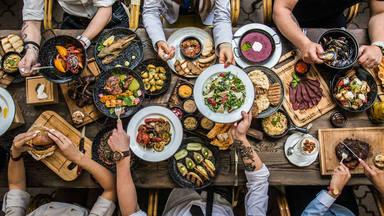 Experiencias gastronómicas del mundo que tienes que disfrutar, al menos, una vez en la vida