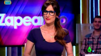 Ana Morgade, excolaboradora de 'Zapeando'
