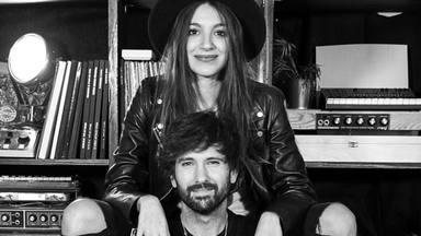 David Otero prepara un álbum de colaboraciones y conocemos a 7 artistas