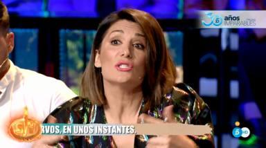 Nagore Robles y Oriana Marzoli se enfrentan en una pelea