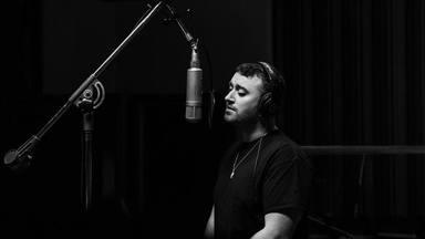 """Sam Smith ha puesto fecha a """"To Die For"""", su próximo álbum de estudio"""