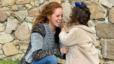 """María Castro, embarazada de nuevo: """"Vendrá a llenar nuestros corazones con más amor"""""""