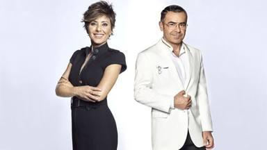 Sonsoles Ónega y Jorge Javier Vázquez presentan nuevo reality de Telecinco