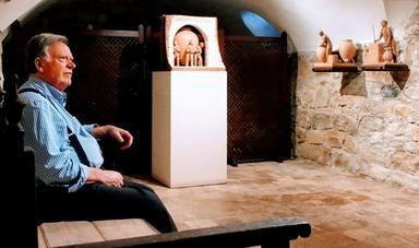 Nuevo espacio expositivo para disfrutar de una colección de esculturas modeladas por Paco TITO