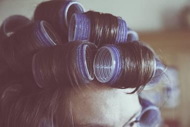Com eixugar el teu cabell a l'aire segons el tall que portis
