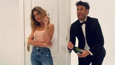 """Miriam Rodríguez se unirá a Dani Martínez para el videoclip de """"No Vuelvas"""""""