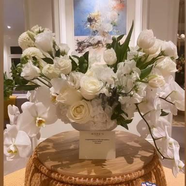 flores de Kay Perry