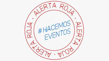 'Alerta Roja Eventos' se movilizará en diferentes ciudades de España el 17 de septiembre
