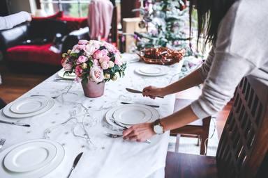 Com preparar casa teva si tens convidats