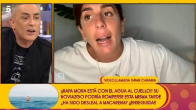 El sueldo de Anabel Pantoja en Sálvame
