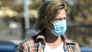 Brad Pitt cambia su trabajo de actor y desempeña algo nuevo y muy modesto
