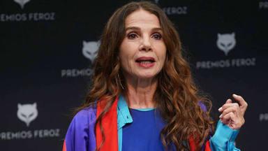 Victoria Abril se declara negacionista e incendia las redes