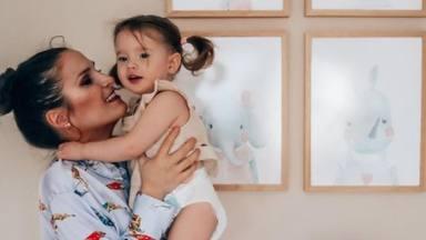 """Verdeliss, muy seria, cuenta toda la verdad sobre el estado de salud de su hija Miren: """"No hay que intervenir"""""""