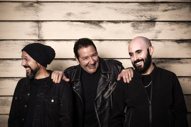 """Carlos Goñi orgulloso con la nueva gira de 'Revolver': """"Tiene una pinta extraordinaria"""""""