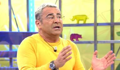 La seria advertencia de Jorge Javier Vázquez que desestabiliza a Tamara Falcó: ''Cancela la boda''