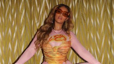 Beyoncé ya está cocinando las canciones de su nuevo álbum (y seguro que llega más pronto que tarde)