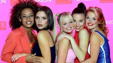 25 aniversario de las Spice Girls: Hacemos un repaso por algunos de sus momentos más icónicos