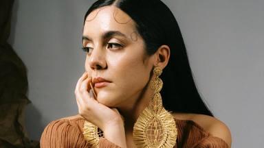 Descubre el sentimiento musical de Valeria Castro a través de 'Culpa'