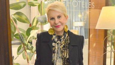 Karmele Marchante ignora la muerte de Mila Ximénez y Twitter se indigna con ella