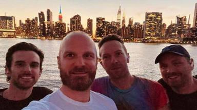 Los emojis con los que Coldplay presenta los temas de su nuevo disco, que ya tiene fecha de lanzamiento