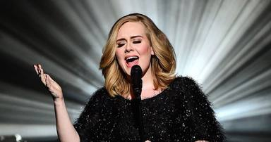 Adele podría regresar a los escenarios en Las Vegas y así duplicar su fortuna con un show para privilegiados