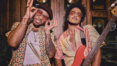 Bruno Mars, Anderson .Paak y su 'Slippin poolside', ¿de jingle de anuncio a su próxima canción?