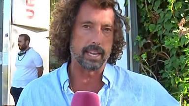 Me parece de ignorantes: José Antonio León y Sergi Ferré protagonizan una bronca épica en Sálvame