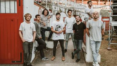 Taburete anuncia un concierto en Madrid y agota todas las localidades en menos de 10 minutos
