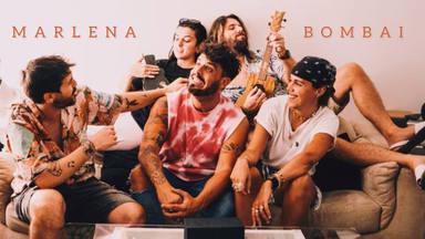 Bombai se suma al próximo proyecto del dúo Marlena para una versión del tema titulado 'Me Sabe Mal'