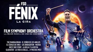 FSO regresa con 60 conciertos por toda España con su espectáculo 'Fénix'