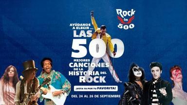 RockFM500 celebra este fin de semana su novena edición