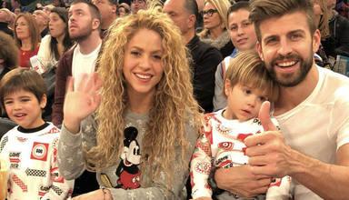 La gran escapada de Shakira y Piqué