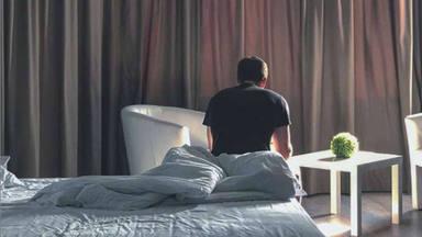 Así de enérgico se despierta Pablo Alborán por las mañanas