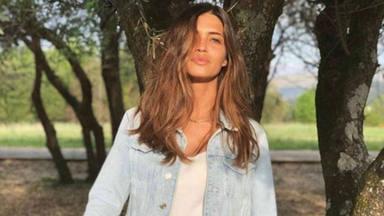 Los famosos se vuelcan con Sara Carbonero en su momento más dicífil