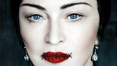 """Madonna estrena el álbum """"Madame X"""" sin parches"""