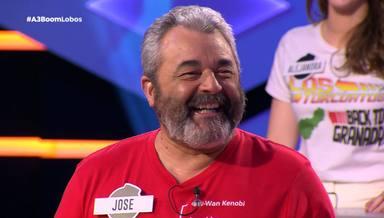 José Pinto en '¡Boom!'