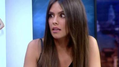 La escatológica frase con la que Cristina Pedroche estrenó su sección ''Pedroche y Acción' en 'El Hormiguero'