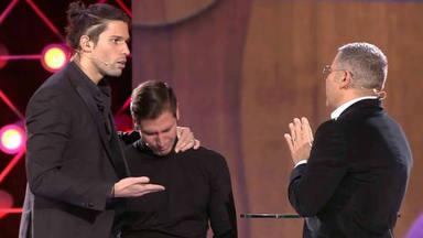 La mejor y la peor noche de Jorge Javier Vázquez en 'GH VIP': ''soy el presentador y se hará como yo diga''