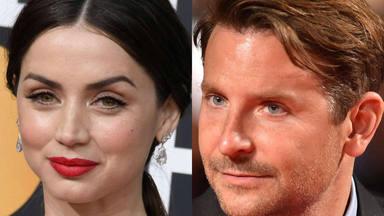 Irina Shayk, Lady Gaga y ahora Ana de Armas: el nuevo amor de Bradley Cooper
